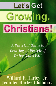 Let's Get Growing Christians