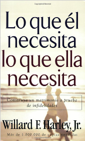 His Needs, Her Needs (Spanish Edition)