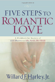 5 Steps to Romantic Love Workbook